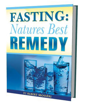 Fasting: Nature's Best Remedy